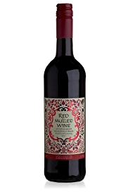 Aromatic Mulled Red Wine - Case of 6