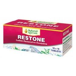 Maharishi Ayurveda Restone Tablets (100 Tablets)