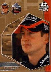 Buy 2004 Press Pass Stealth #3 Kurt Busch by Press Pass Stealth