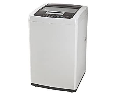 LG T7270TDDL Top-Loading Washing Machine (6.2 Ltrs, Blue White )