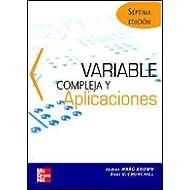 Variables complejas y aplicaciones