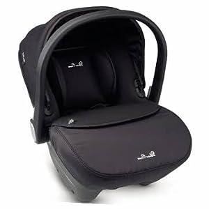 unique silver cross simplicity car seat in black cleva edition childsafe door stopz bundle. Black Bedroom Furniture Sets. Home Design Ideas