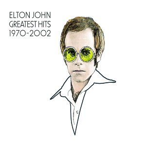 Elton John - Hits of... 8586, Volume 11 - Zortam Music