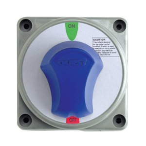 "Guest Battery Switch ""Product Category: Electrical/Battery Management"""