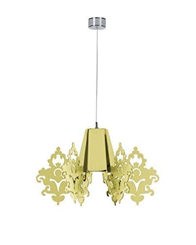 Emporium Lámpara De Suspensión Oro