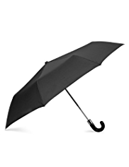 Crook Handle Plain Umbrella
