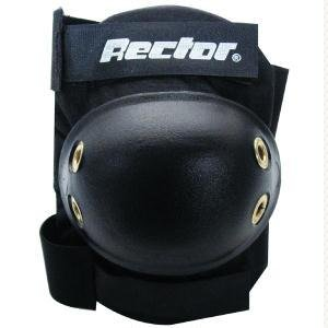 Rector Jr. Knee/Elbow Pad, 1 pair, One Size RTJRK
