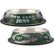 Hunter MFG New York Jets Dog Bowl at Amazon.com