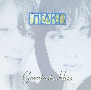 Heart - Greatest Hits 1985-1995 - Zortam Music