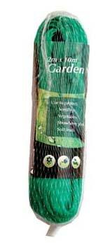 2 Pack X 2m x 10m Garden Plant & Seeding Netting