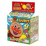 永谷園 それいけ!!アンパンマンふりかけミニパック 1箱(10パック入り)