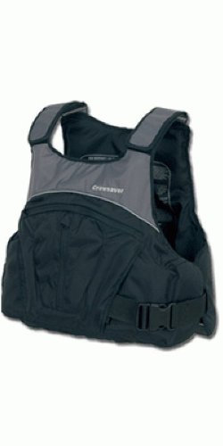 Crewsaver Shield 50N Buoyancy Aid GREY Sizes-- - Small/Medium