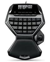 Logitech G13 S Pavé numérique Gaming pour PC Noir