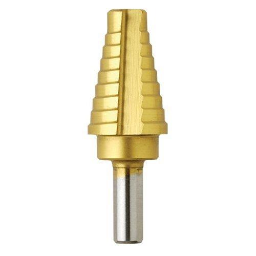 Bosch Sdt7 9/16-1 Titanium Step Drill Bit front-629825