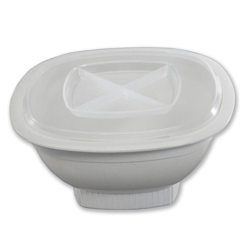 Learn More About Nordic Ware Microwave Popcorn Popper 12 Cup 60120, White, New