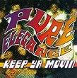 Keep Ya' Movin