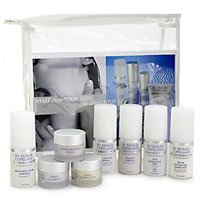 Dr. Michelle Copeland Acne Skin Care Essentials Kit with SPF 40 Complete acne system great for travel or new treatment starters