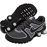 Nike men shox turbo