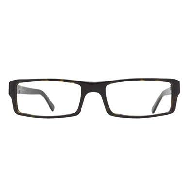 Amazon.com: Prada PR 05FV eyeglasses