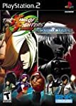 King of Fighters 2003 - PlayStation 2