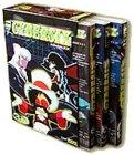 echange, troc Coffret cybersix - 3 DVD