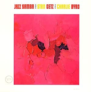 Jazz Samba [Ltd.Re-Issue]