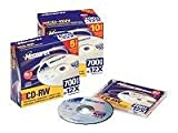 Memorex CD-RW Highspeed 12x 700MB 10 pack