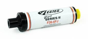 EST9772 9772 F26-6 Engine Pro Series II