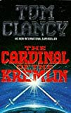 The Cardinal of the Kremlin (000617454X) by Clancy, Tom