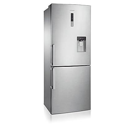 Samsung RL4363FBASL Réfrigérateur 300 L A++ Gris