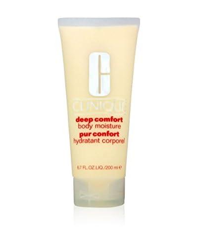 CLINIQUE Crema Corpo Deep Comfort 200 ml