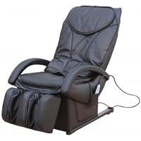 Body Shiatsu Massage Chair Recliner Bed