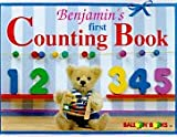 img - for Balloon: Benjamin's First Counting Book book / textbook / text book