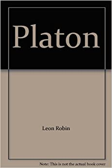 Platon: 9782130486640: Amazon.com: Books