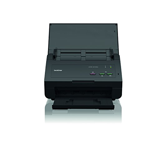 Brother ADS 2100E Scanner Sheetfeed