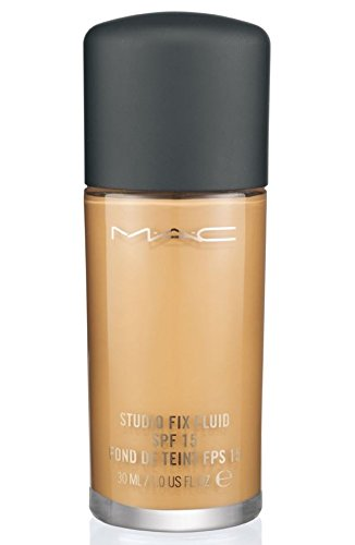 MAC Studio Fix Fluid Foundation SPF15 NC30 thumbnail