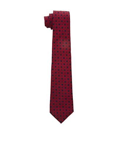 Caramelo Cravatta [Rosso Scuro]