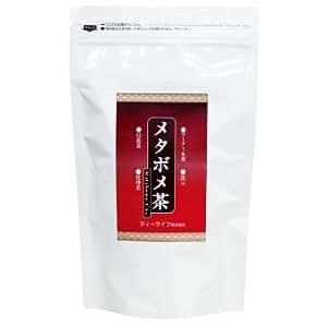 メタボメ茶 ポット用 ティーバッグ 90個入