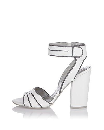 Geox Sandalo Con Tacco