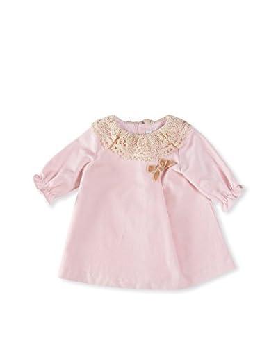 Fina Ejerique Vestido Hematite Rosa