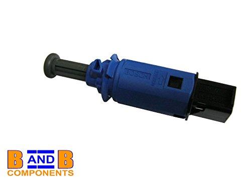 Bosch 0911121Interruptor de luz de freno OEM para Smart