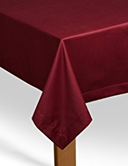 Non-Iron Tablecloth