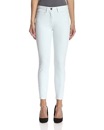 3×1 Women's Crop Skinny Jean