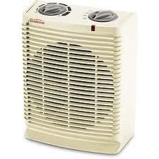 Sunbeam Fan Forced Heater with Adjustable Thermostat (Sunbeam Fan Forced Heater compare prices)