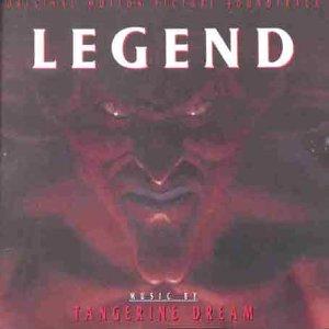 Tangerine Dream - Legend: Original Soundtrack [SOUNDTRACK] - Zortam Music