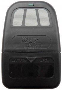 Images for Wayne Dalton 303mhz 309884 297134 Garage Door Opener Remote