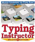 Typing Instructor Deluxe 12