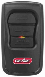 Genie GM3T-BX Three-button GenieMaster Remote Control with Intellicode