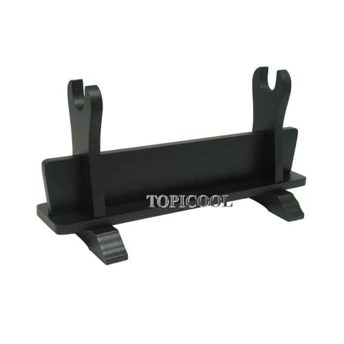 Deluxe 1 tier Table Top Display Sword Stand  Sports