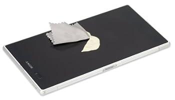 Deff High Grade Glass Screen Protector for Xperia Z Ultra 表用 DG-XZUG310